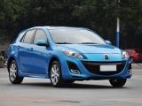 Mazda3星骋两厢