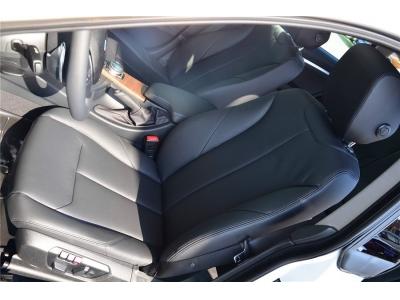 宝马3系GT座椅