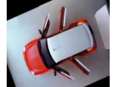 力帆320车型视频