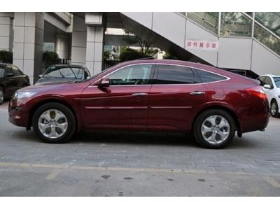 2012款歌诗图4月12日上市 增2.4L车型
