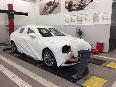 全新进口Alfa Romeo Giulia