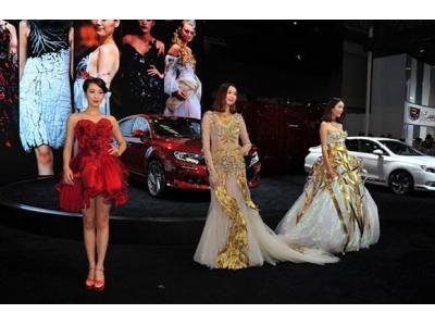 1000款车型下周四亮相重庆汽车消费节