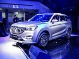 华晨中华V6智能汽车新启航