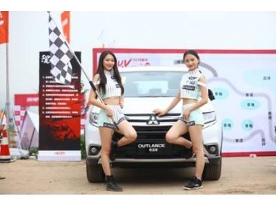 2018重庆SUV英雄会 欧蓝德、启辰T70获 自主品牌组冠军