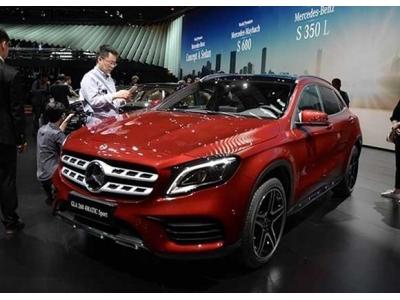 正考虑换车的看这里,2019重庆车展完美升级你的座驾!