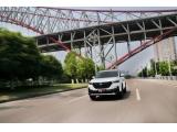 超高性能大SUV—科赛GT正式上市