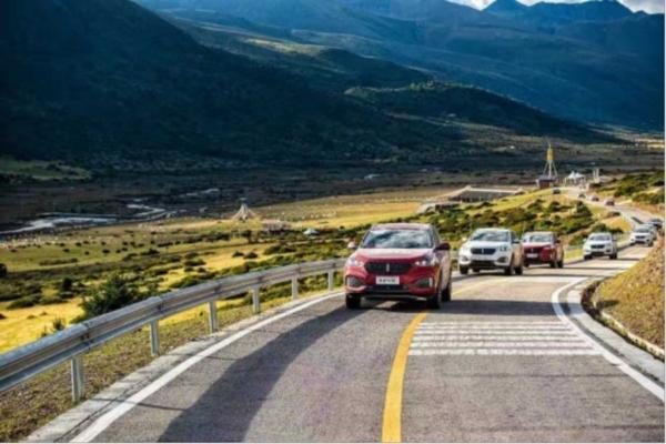 _【新闻通稿】 领势突破!长城汽车9月销量破10万 同比大增15.33%(2)3269