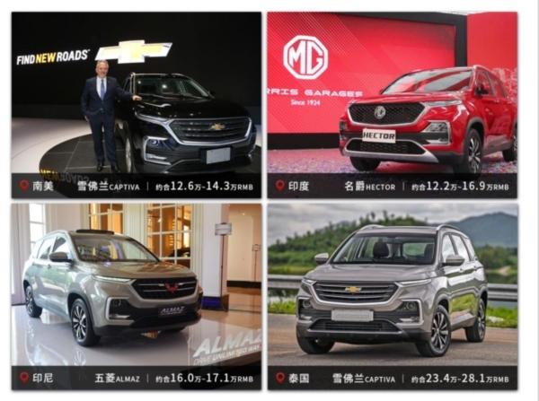 _【新闻稿】中国原版全球车升级上市,2020款宝骏530售价7.78-9.98万元307