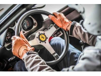 法拉利经典车学院(Ferrari Classiche Academy)- 于菲奥拉诺赛道驾驶体验跃马经典车型
