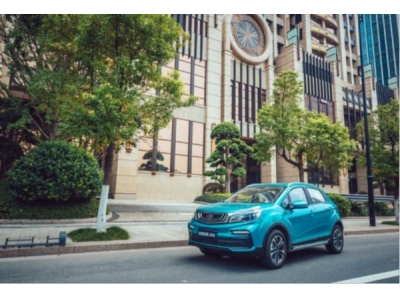 7万元SUV,吉利全新远景X3和宝骏510谁才是性价比之选?