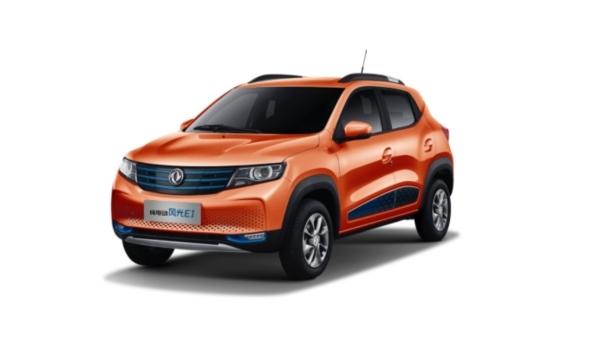 _【预售稿】补贴后7.38万,纯电动SUV风光E1开启预售(1)455