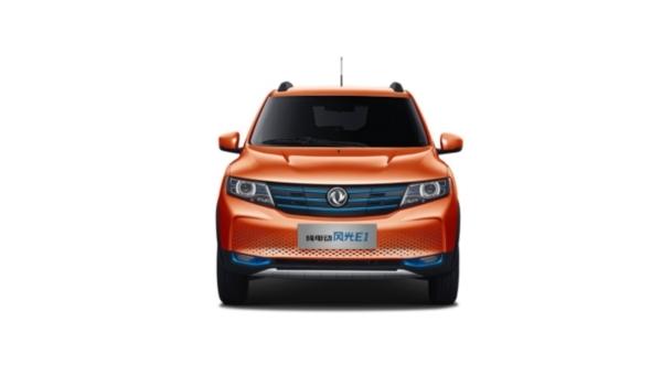 _【预售稿】补贴后7.38万,纯电动SUV风光E1开启预售(1)343