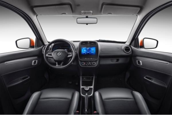 _【预售稿】补贴后7.38万,纯电动SUV风光E1开启预售(1)797