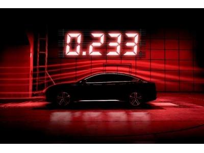 刷新家族加速纪录 比亚迪汉百公里加速度仅需3.9秒