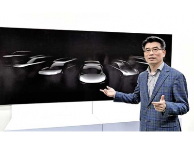 加速转型 起亚汽车致力于成为电动汽车领军品牌