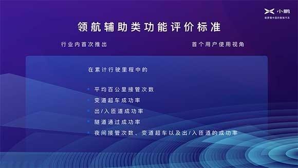 小鹏汽车推出首个领航辅助类功能评价标准.jpg